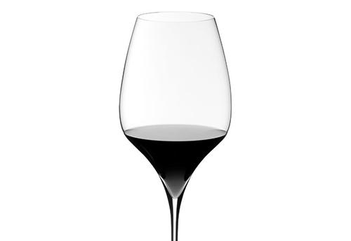 Glas van Riedel